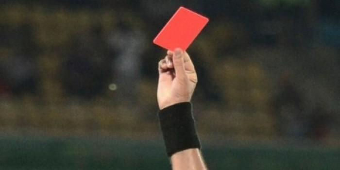 Giudice Sportivo: in Serie A tre squalificati
