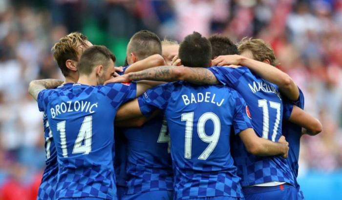Euro 2016: la Croazia attende la Spagna tra infortuni e rischio-sanzioni