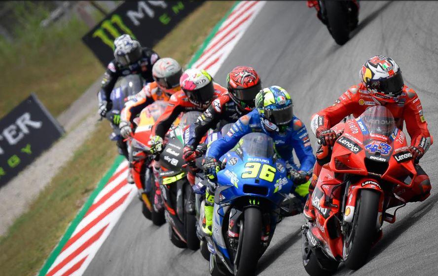 Calculadora VAVEL MotoGP: Líderes y favoritos GP Alemania 2021