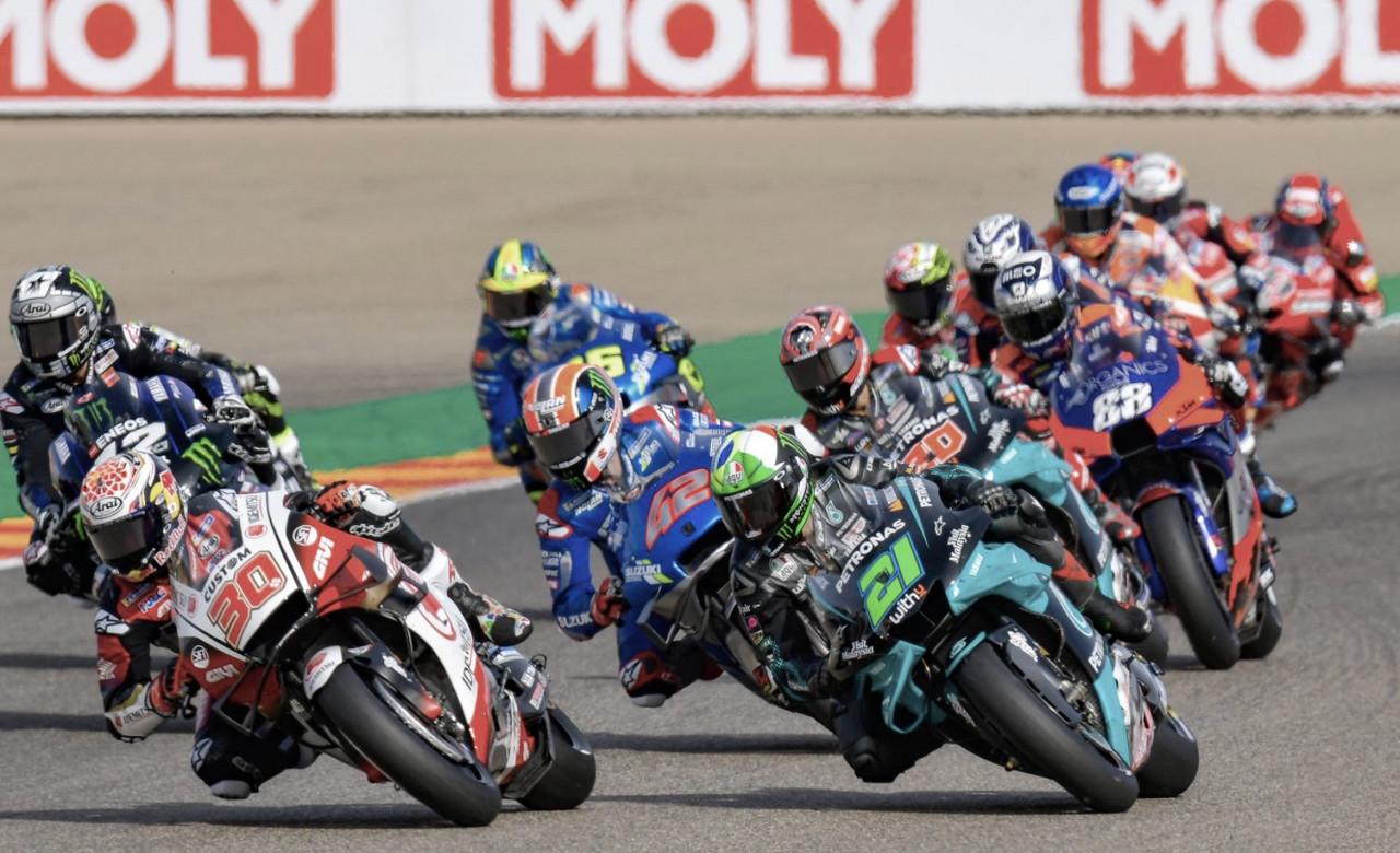 Calculadora VAVEL MotoGP: Líderes y favoritos GP Portugal 2020