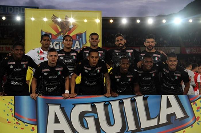 En un partido vibrante, el Deportivo Pasto se queda con una amarga derrota en casa