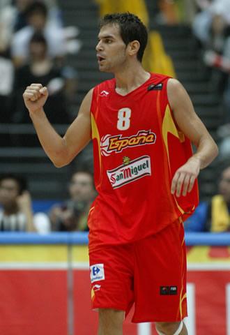 España debutará el 29 de julio frente a China a las 17:45
