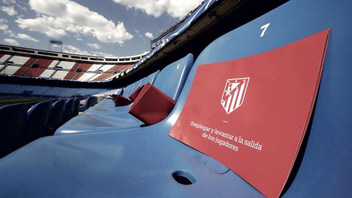 Uefa Champions League - Le formazioni ufficiali di Atletico Madrid - Leicester