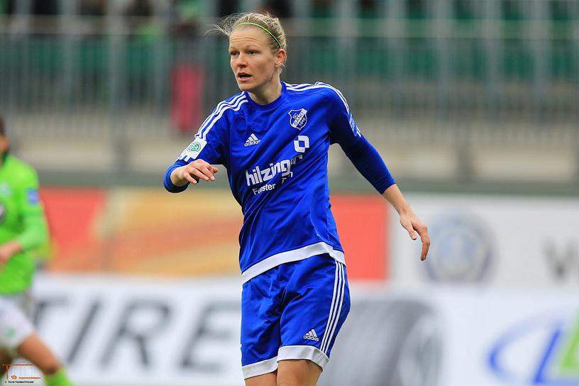 Frauen-Bundesliga week 5 review: Duisburg pick up third successive win