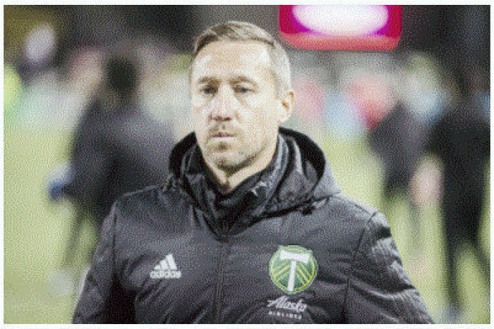 What should the Portland Timbers do this winter?