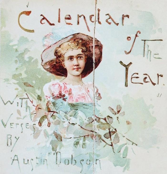 Tiempo de Calendarios