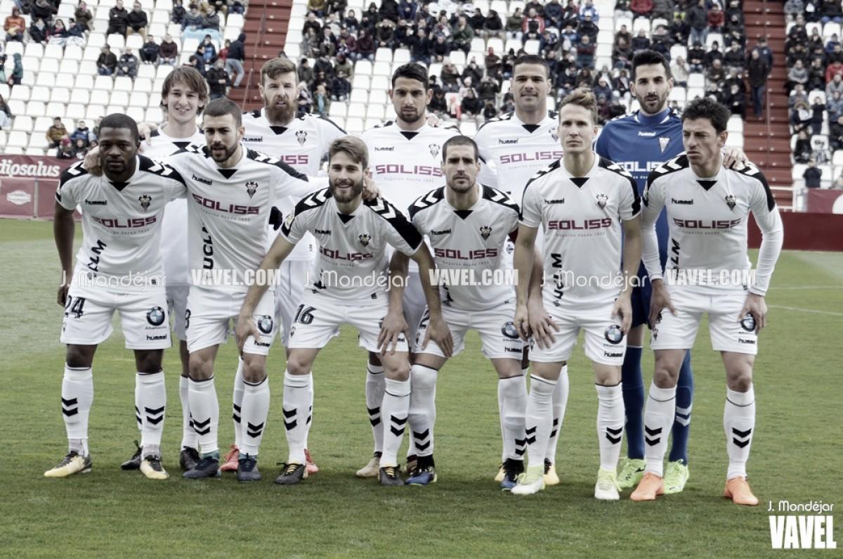 Albacete Balompie Calendario.El Albacete Debutara En La Temporada 2018 19 Frente Al
