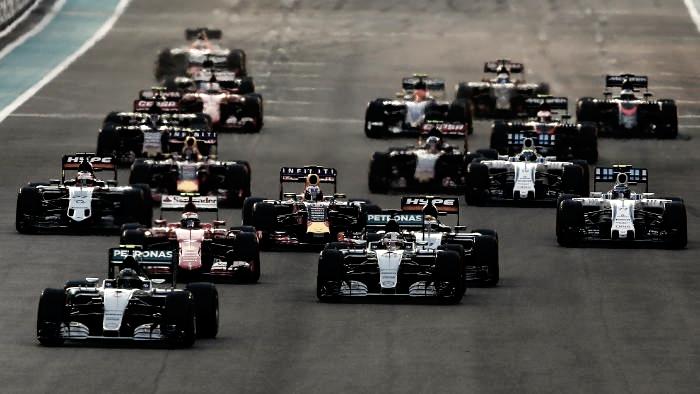 Dieci idee per ravvivare l'interesse per la Formula 1