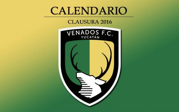 Calendario de Venados para el Clausura 2016 - VAVEL.com