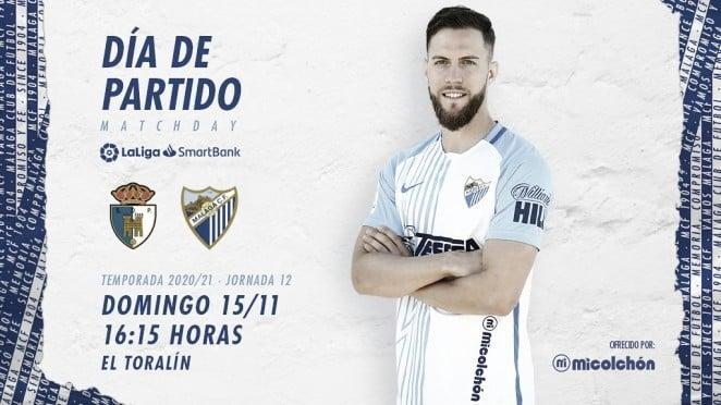 Previa SD Ponferradina - Málaga CF: hambre de fútbol