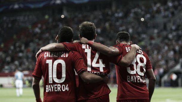 Champions ancora amara. Crollo Lazio, il Bayer Leverkusen passa 3-0