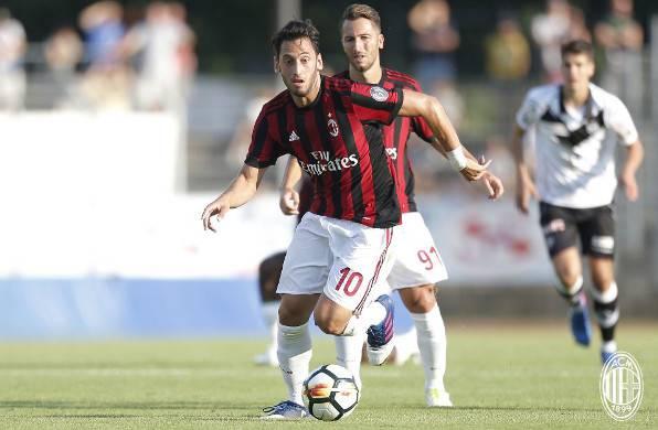 Milan, Gattuso aspetta Calhanoglu: tutto sembra legato all'astinenza da gol