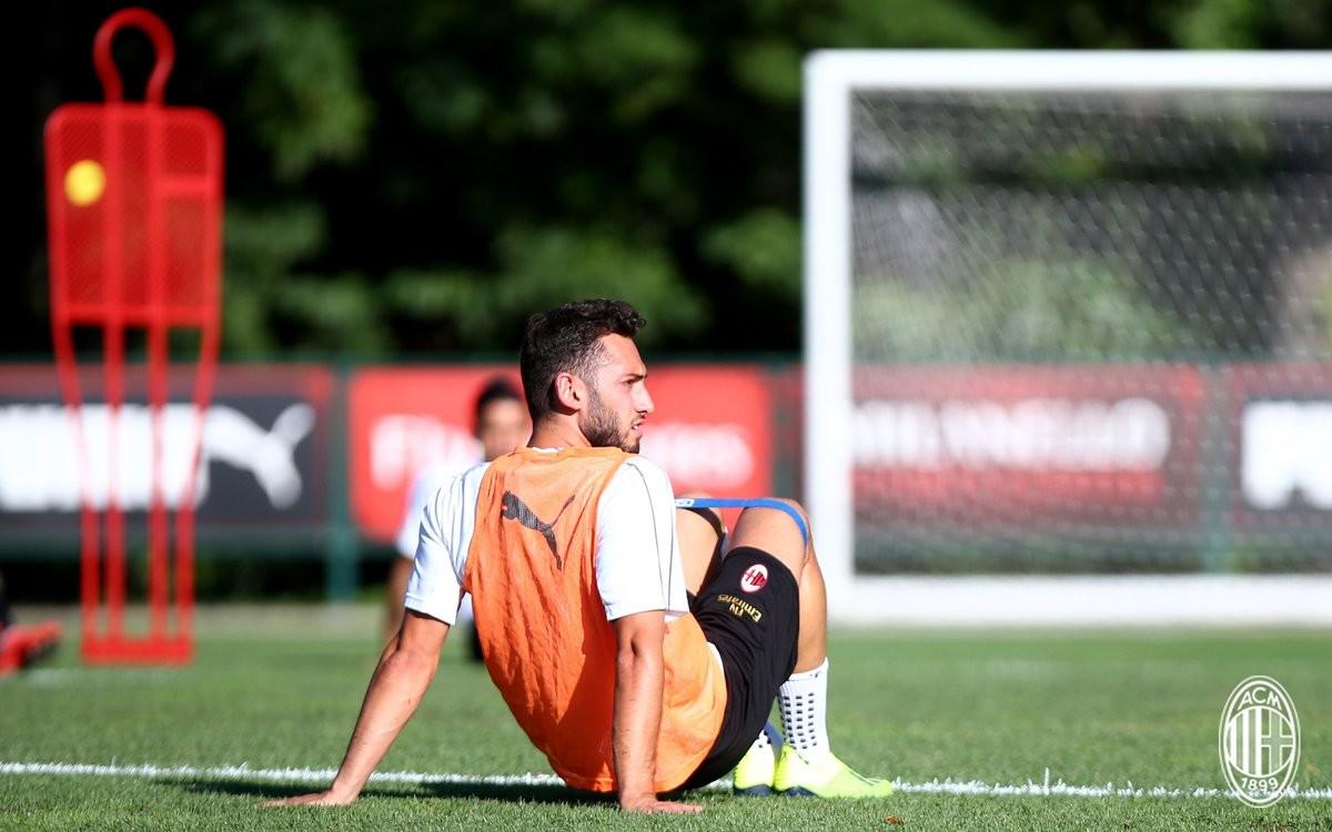 Milan, Gattuso ritrova Calhanoglu per alzare la qualità