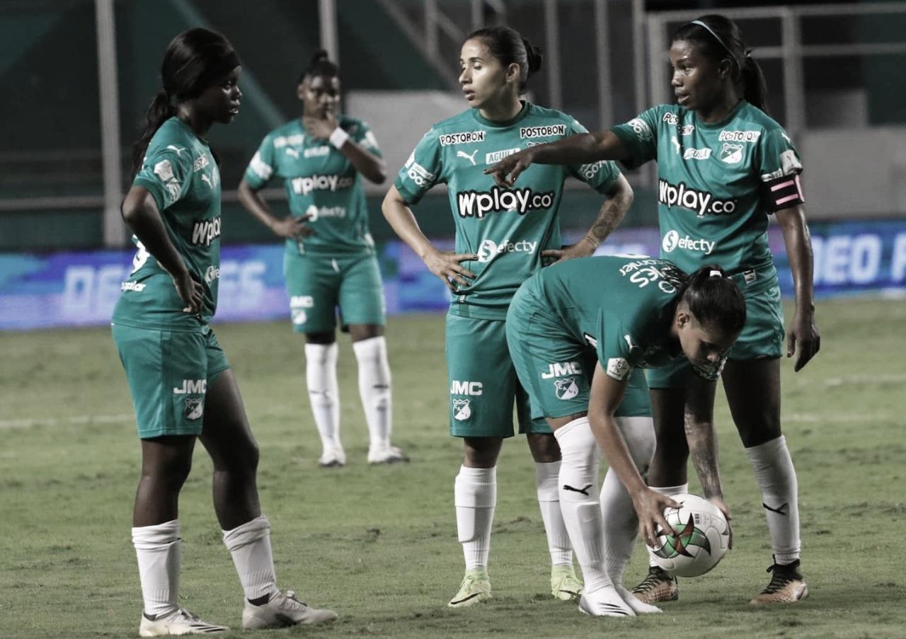 Deportivo Cali Femenino