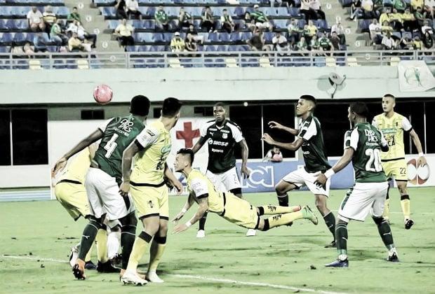 Historial: Alianza Petrolera, un partido siempre difícil para el Deportivo Cali