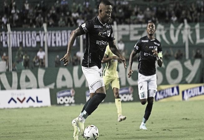 Deportivo Cali y una derrota amarga ante Bucaramanga