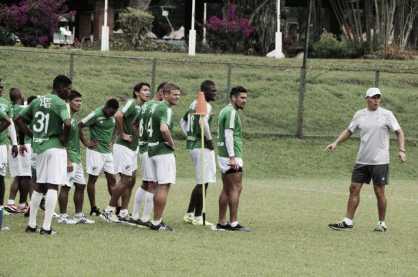 Águilas Pereira - Deportivo Cali: a remontar