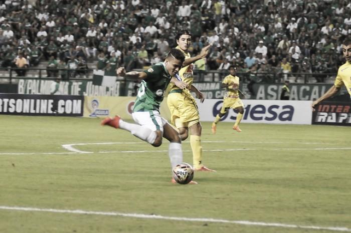 Deportivo Cali - Atlético Huila: por una victoria dorada
