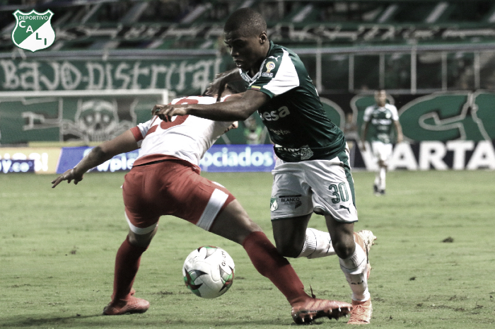 Análisis: Deportivo Cali se repuso con una importante victoria frente a Santa Fe - VAVEL.com