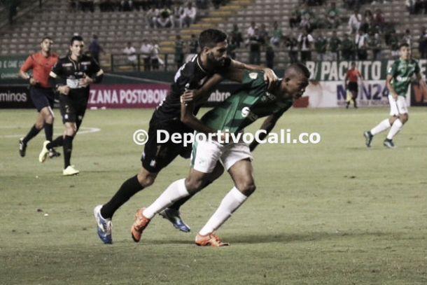 Deportivo Cali - Once Caldas: puntuaciones del Deportivo Cali, fecha 18 de la Liga Águila 2015-II