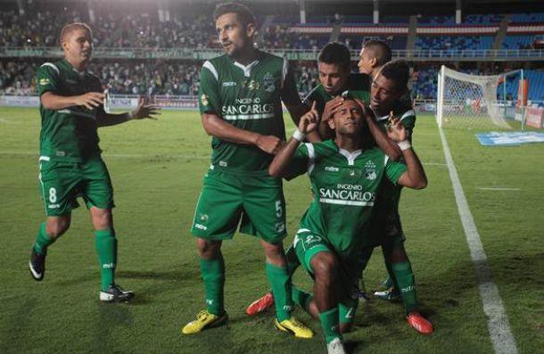 Deportivo Cali le ganó con suspenso a La Equidad