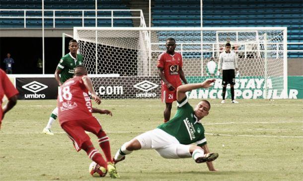 Deportivo Cali - Patriotas: a asegurarse la clasificación