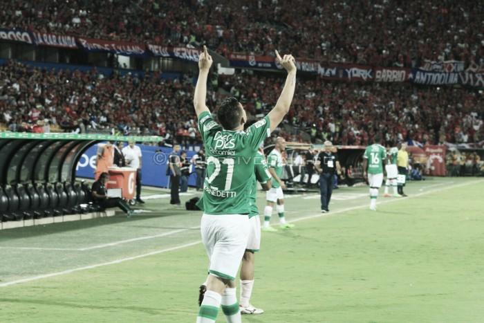 Cali cayó ante Medellín, pero le alcanzó para avanzar a semifinales