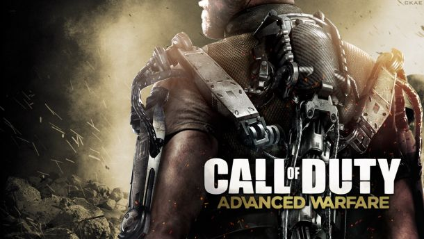 Analisis de la campaña del Call of Duty Advanced Warfare