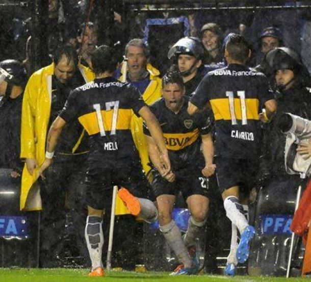 Boca Juniors - Racing Club: puntuaciones del 'Xeneize'