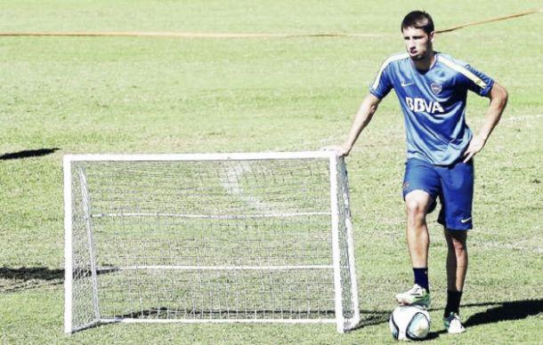 Benfica también quiere a Calleri