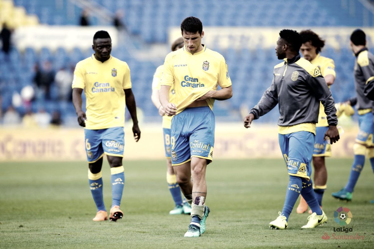 Jonathan Calleri: 3377 minutos y 12 goles