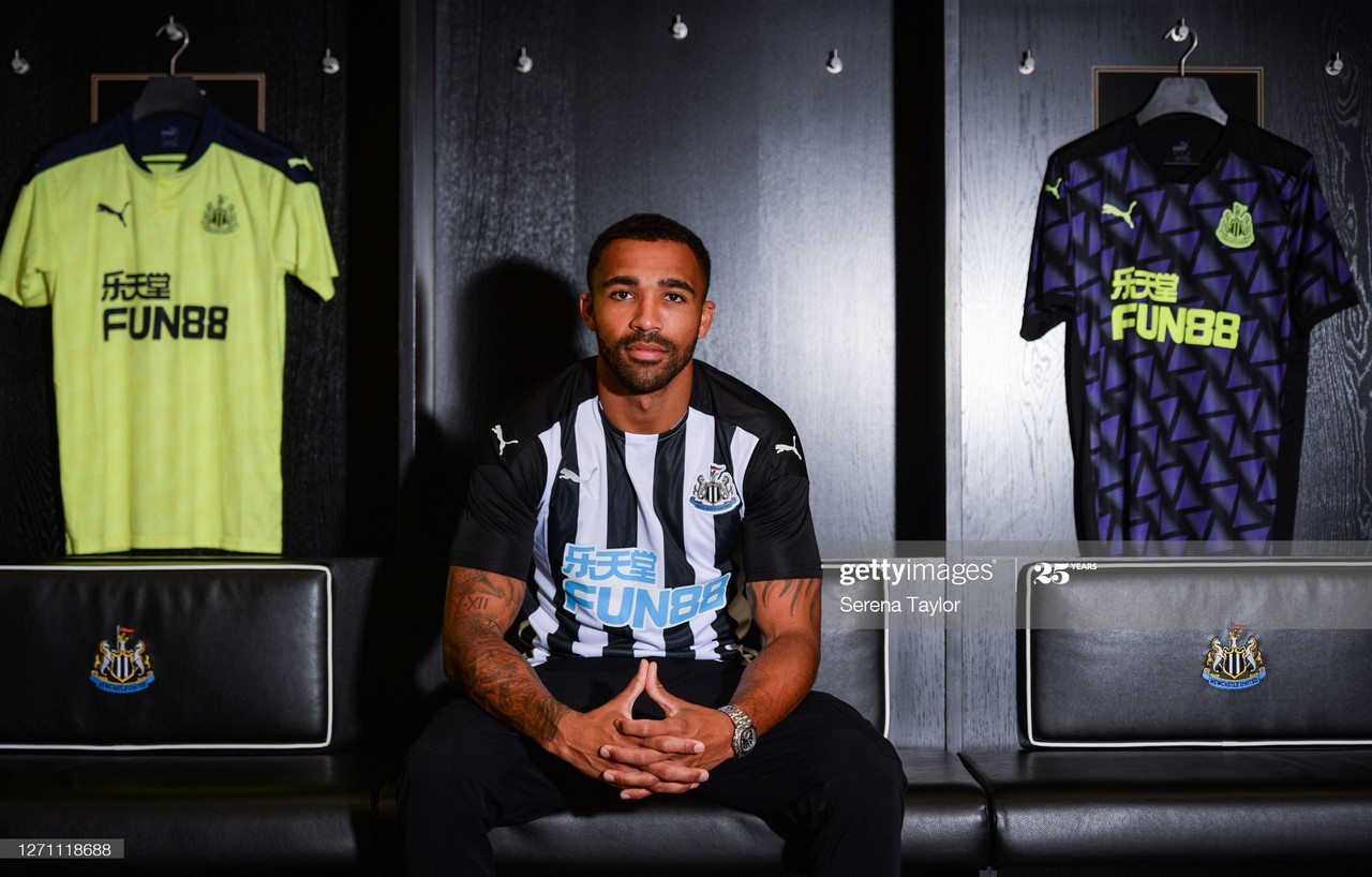 Wilson transfer shows a shift in transfer policy at Newcastle