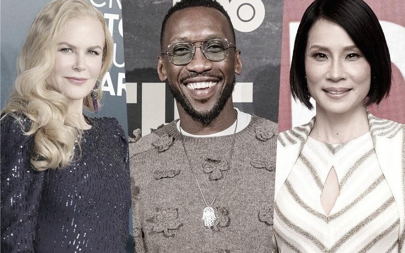 "Nicole Kidman y Lucy Liu entre las actrices que se unirán a ""A World of Calm"""