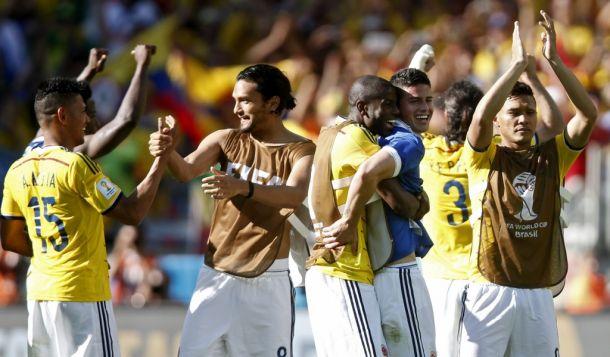 Colombia - Costa D'Avorio, scontro al vertice nel gruppo C