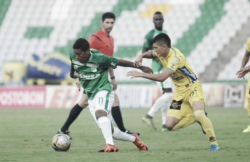 Historial: Deportivo Cali busca mantener su paternidad sobre Atlético Huila
