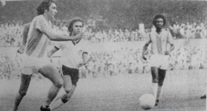 Atlético-MG e Londrina se reencontram após quase 40 anos