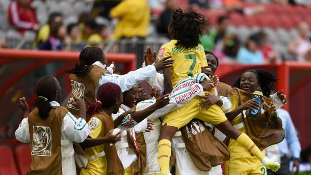 2015 FIFA Women's World Cup: Japan-Cameroon Preview