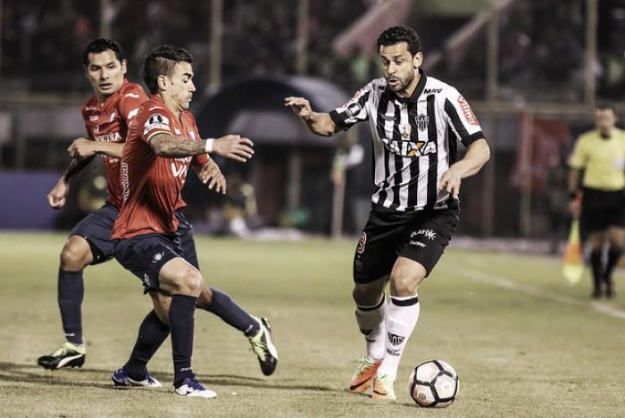 Contra Wilstermann, Atlético-MG precisa superar fase ruim em casa para 'salvar temporada'