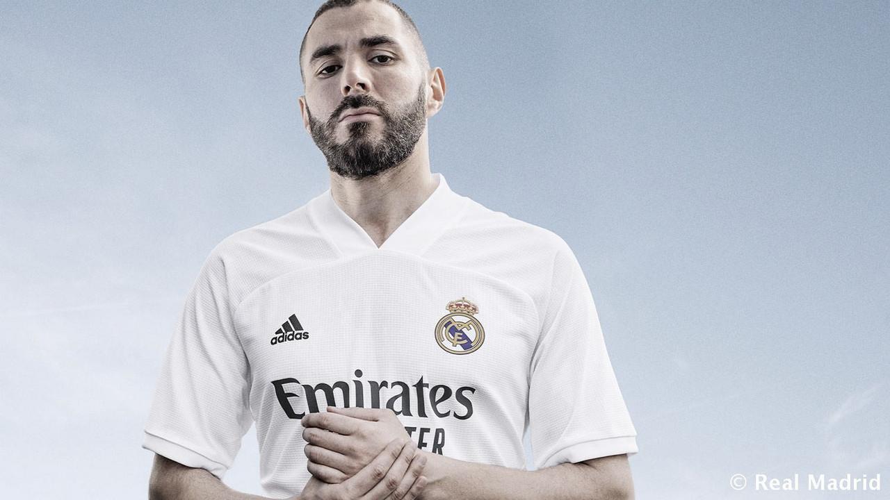 Guía VAVEL Real Madrid 2020/21: la nueva e innovadora indumentaria