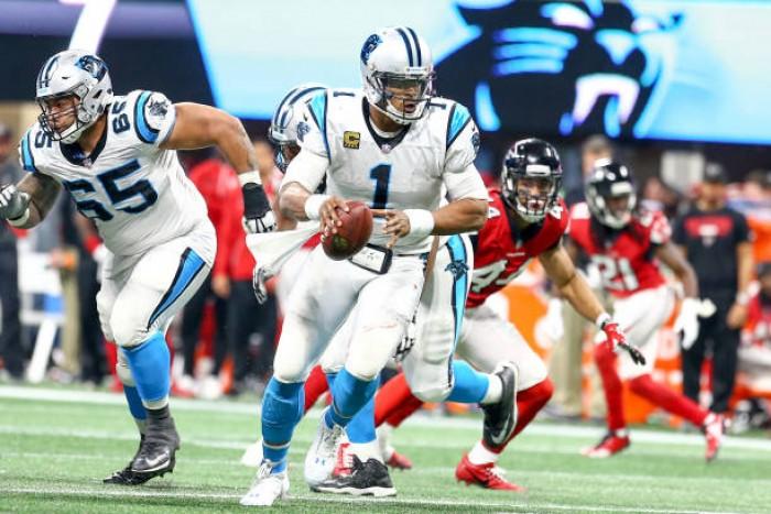 Playoffs NFL: Após decepção de 2016, o que os Panthers de Cam Newton representam?