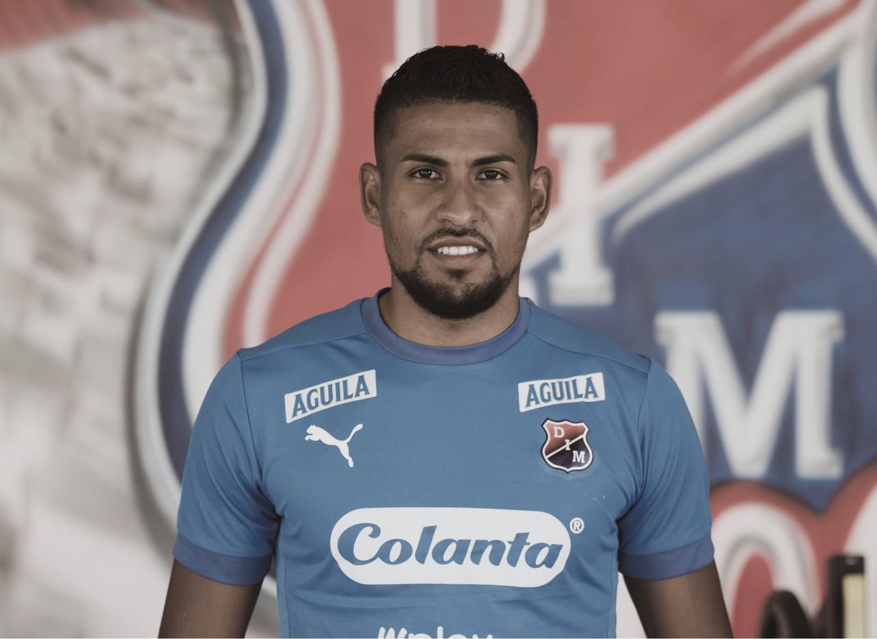Miguel Camargo es nuevo jugador del Independiente Medellín