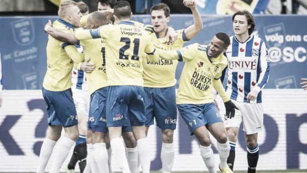 Previa de la jornada 24 de la Eredivisie