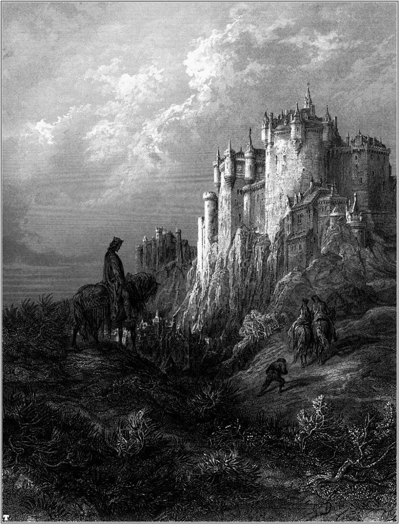 Introducción al mito artúrico (II): radiografía de la familia real de Camelot