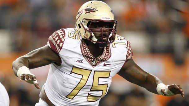 Cameron Erving Drafted By The Cleveland Browns at 19
