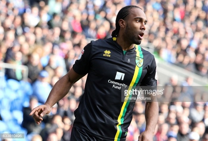 North East clubs target Cameron Jerome