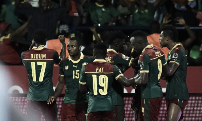 Il Camerun vince la sua quinta Coppa d'Africa, battuto l'Egitto 2-1