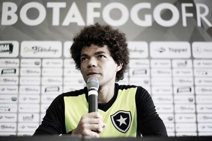 Estreia de Camilo no Botafogo é adiada após falha no sistema da Fifa