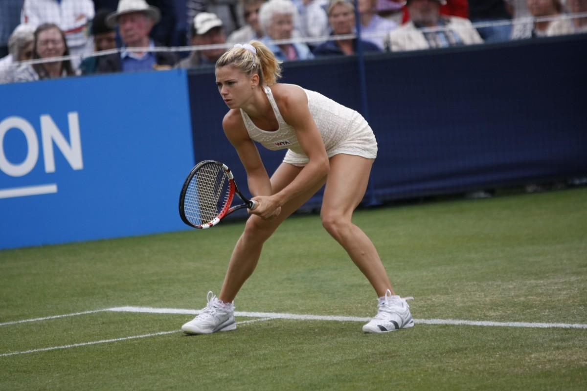 Wimbledon 2018 - Fari su Camila Giorgi