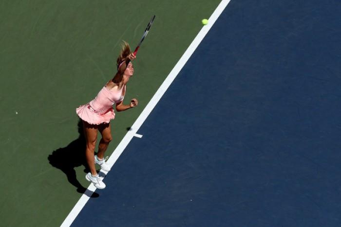 WTA Seoul, buon debutto per Camila Giorgi