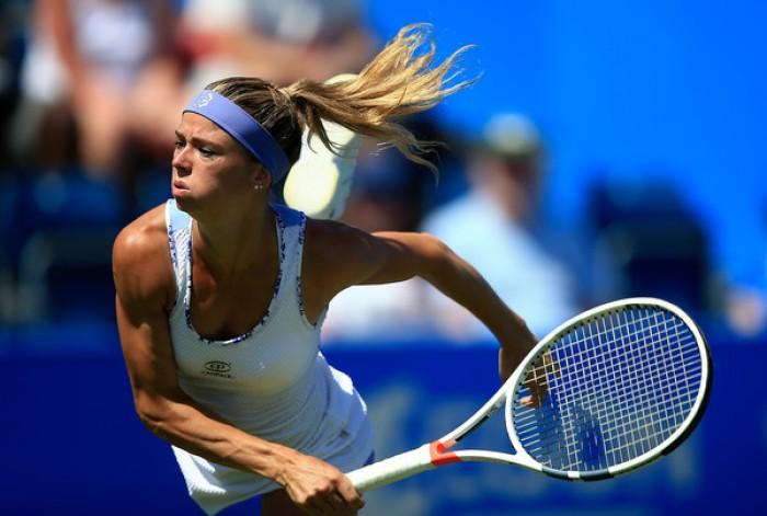 WTA - Mallorca/Birmingham, il programma di lunedì